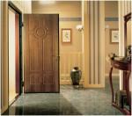 Вторая жизнь Вашим дверям: выбираем дверные накладки
