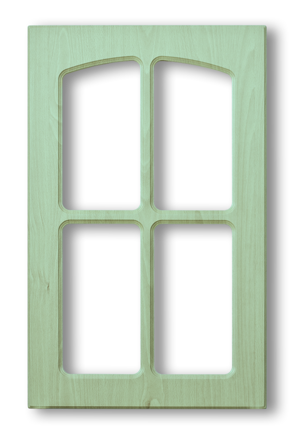 Фасадная плёнка ПВХ модель D-4