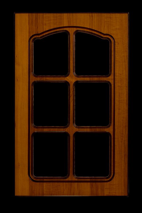 Серия De Luxe модель DL-4